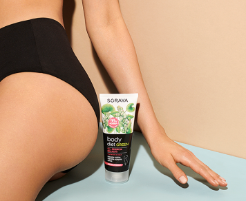 How to get rid of cellulite: anti-cellulite cosmetics