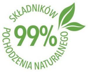 piktogram Soraya Naturalnie - 99% składników pochodzenia naturalnego