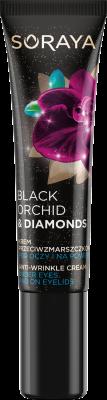 5901045081311_7 wiz 2019 Black Orchid & Diamonds krem po oczy tubafi19x85 293185