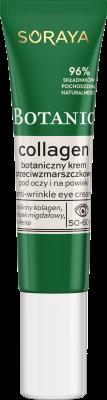5901045086286_7 wiz 2020 BOTANIC_Collagen 50_60+ kr pod oczy t19x85 293260