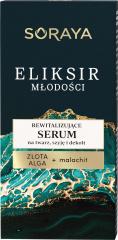 5901045087870_5 wiz 2021 B ELIKSIR MLODOSCI SERUM_box XL321583