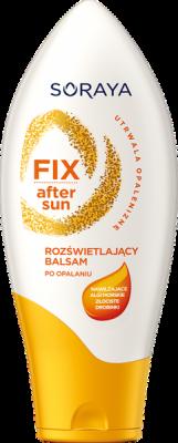 fix after sun