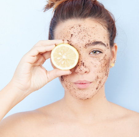 Face and body peelings - why it is worth using them?