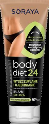 body-diet-24-balsam-do-ciala-wyszczuplanie-ujedrni