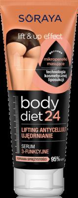 body-diet-24-serum-3-funkcyjne-ujedrnianie-lifting