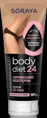 body-diet-24-serum-do-ciala-zapobieganie-rozstepom