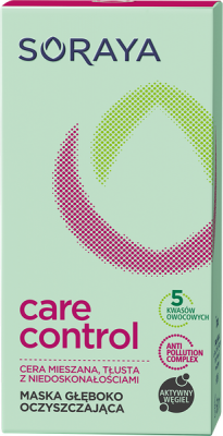 care-control-oczyszczajaca-maseczka-drozdzowa